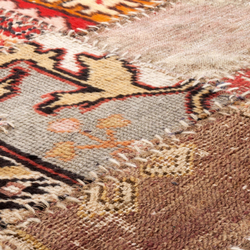 Rugs Material Recycled High Quality