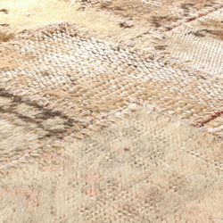 Industrial warm sand | Rugs | Miinu