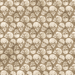 Skulls | Wallcoverings | Wall&decò