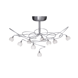 Snowball ceiling light 9 | Illuminazione generale | HARCO LOOR