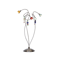 Strawberry table lamp 3-multicolor | Iluminación general | HARCO LOOR