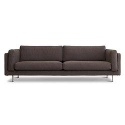 EJ 280 | Sofás lounge | Erik Jørgensen