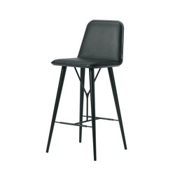Spine barstool | Bar stools | Fredericia Furniture