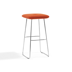 Dundra Bar Stool S72 | Barhocker | Blå Station