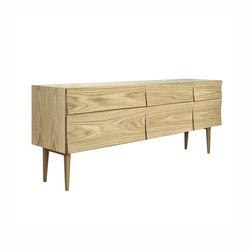 Reflect Sideboard | Large | Sideboards | Muuto