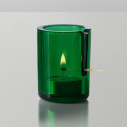 Match Tealight Holder | Bougeoirs | Muuto