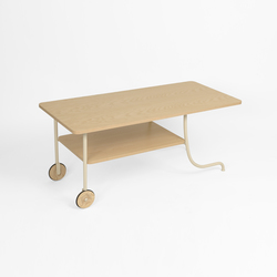 Crawling Table | Couchtische | Källemo