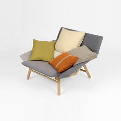 Spectra Easy Chair | Poltrone | Källemo