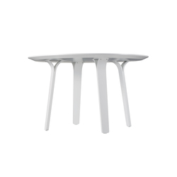 Divido table | Mesas comedor | Swedese