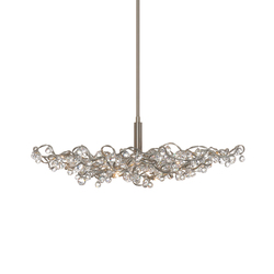 Tiara Diamond pendant light 15 | Iluminación general | HARCO LOOR