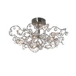 Tiara Diamond Ceiling light 9 | Iluminación general | HARCO LOOR
