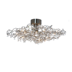 Tiara Diamond Ceiling light 24 | Iluminación general | HARCO LOOR