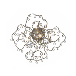 Tiara diamond ceiling-/wall lamp 5 | General lighting | HARCO LOOR