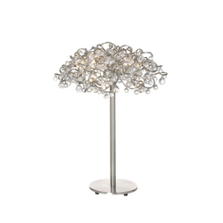 Tiara diamond table lamp 12 | Iluminación general | HARCO LOOR
