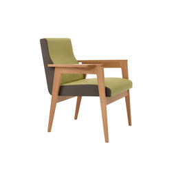 Danesa | Sessel | Loungesessel | Mobles 114