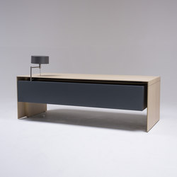 Massive | Executive desks | ERSA