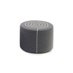 Scroll | Pouf | ERSA