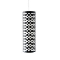 Pedrera ANA Pendant lamp | Black | General lighting | GUBI