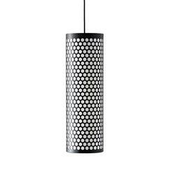 Pedrera ANA Pendant lamp | Black | Illuminazione generale | GUBI