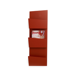 Collar COT3333 | Brochure / Magazine display stands | Karl Andersson