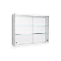 Front Display cabinet FRM10040 | Display cabinets | Karl Andersson & Söner