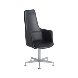 Fortuna high with feet | Task chairs | onecollection