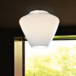 Forme ceiling | Lámparas de techo | A.V. Mazzega