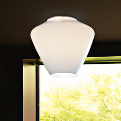 Forme plafoniera | Lampade plafoniere | A.V. Mazzega