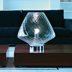 Forme table | General lighting | A.V. Mazzega