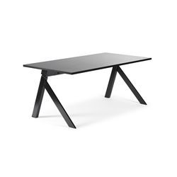 K2 Table | Tavoli contract | JENSENplus