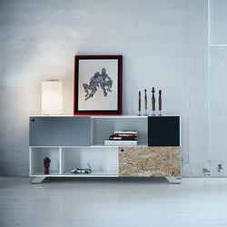 K2 Depot 1800-2 | Cabinets | JENSENplus