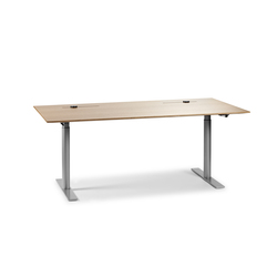BLACKBOX workdesk | Individual desks | JENSENplus