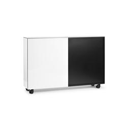 BLACKBOX storage | Meubles de rangement | JENSENplus