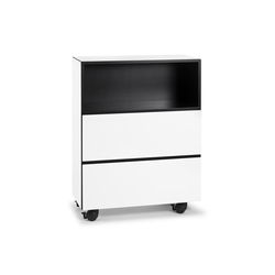 BLACKBOX storage | Büroschränke | JENSENplus