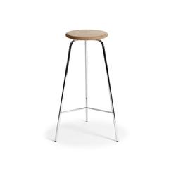 LV7 | Bar stools | JENSENplus