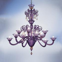 Melissa suspension | Lámparas de techo | A.V. Mazzega