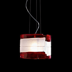 Riflessi suspension | General lighting | A.V. Mazzega