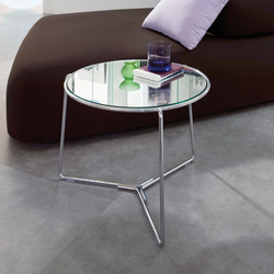 Fil side table | Nachttische | Former