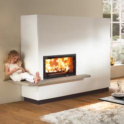 75K | Wood burner inserts | Austroflamm