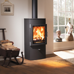 Chester | Wood burning stoves | Austroflamm