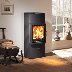 Chester Xtra | Wood burning stoves | Austroflamm