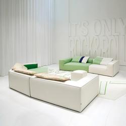 Architettura | Divani lounge | Erba Italia
