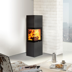 Slim 2.0 | Wood burning stoves | Austroflamm