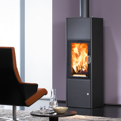 Yan Xtra | Wood burning stoves | Austroflamm