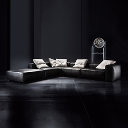 Aspettami | Divani lounge | Erba Italia