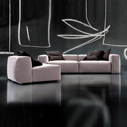 Aspettami | Modular seating elements | Erba Italia
