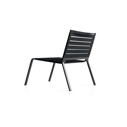 Rest Collection | Fauteuils de jardin | Kristalia
