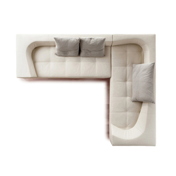 Culture Club | Loungesofas | Erba Italia