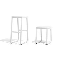 Sit taburete | Taburetes de bar de jardín | Bivaq