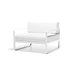 Sit lounge sofa | Garden sofas | Bivaq